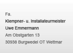 Emmermann